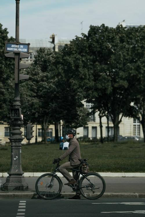 Invalides, Paris, France