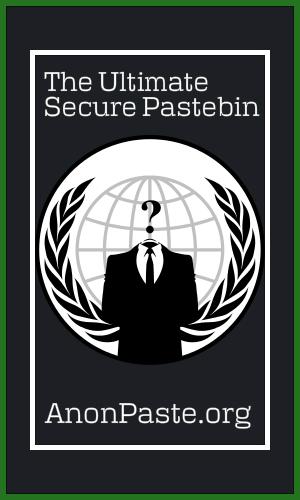 AnonPaste[dot]org